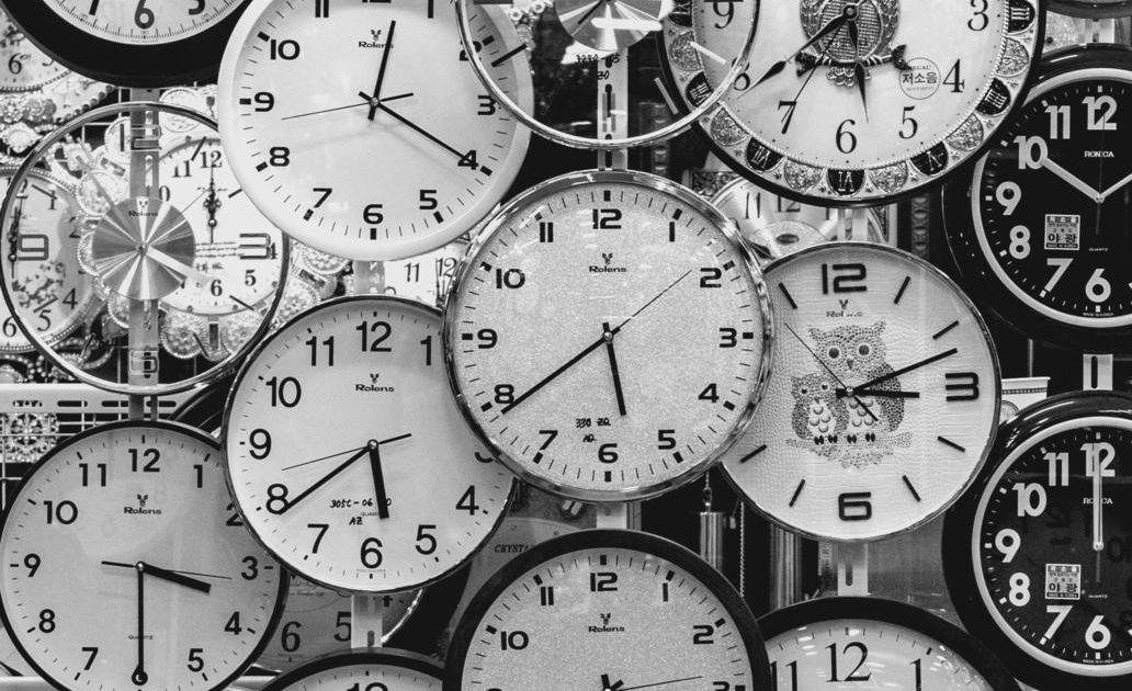 Formation : Gestion efficace du temps et des priorités