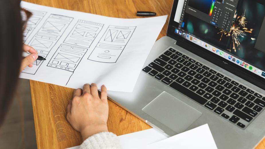 Formation : Optimiser son site web grâce au design UX
