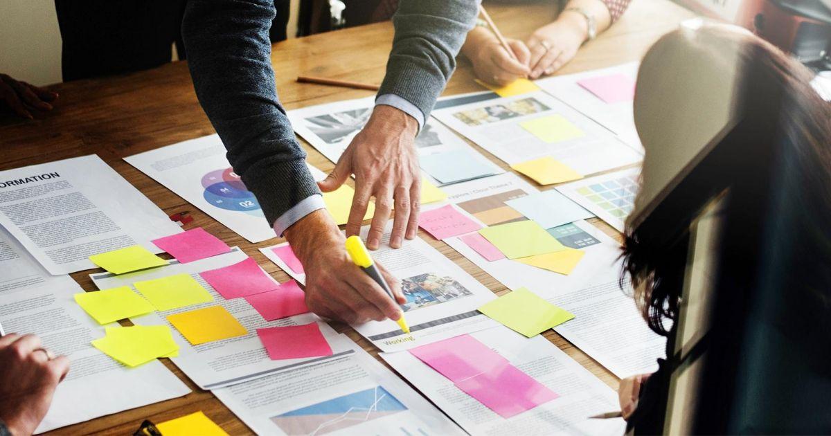 Formation : Bâtir un plan de communication efficace