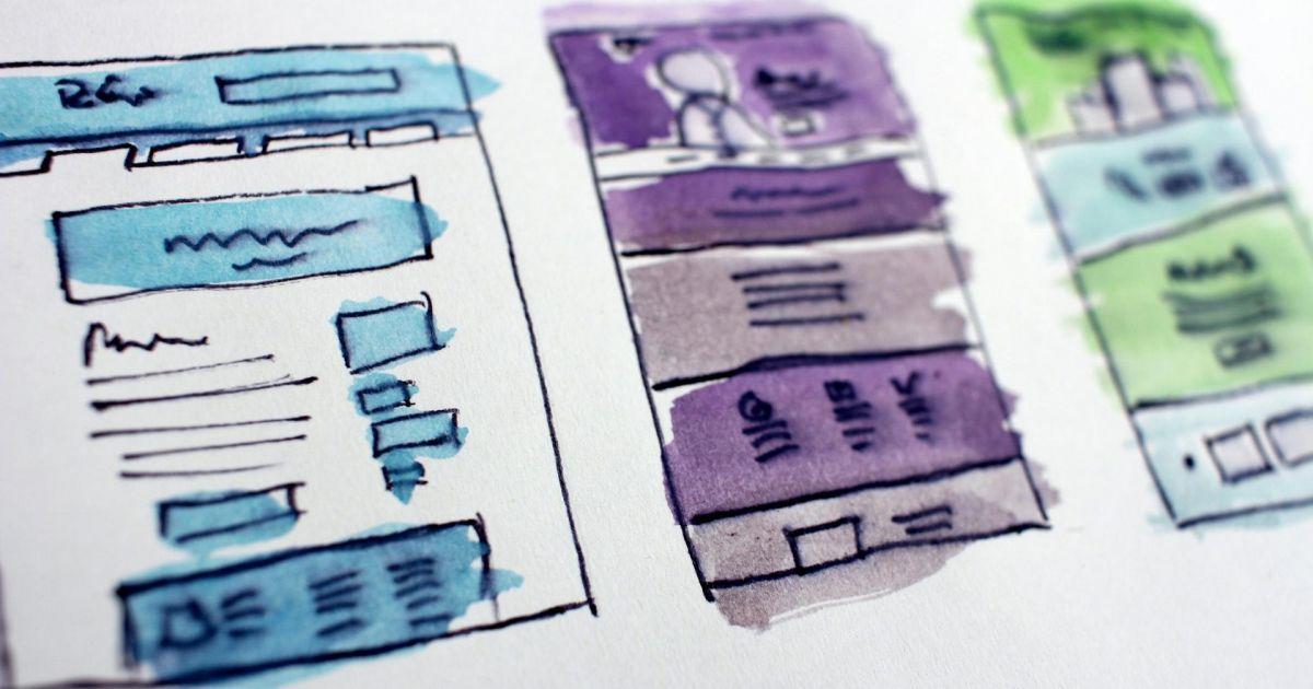 Formation : Optimiser le design de son site internet - Grâce au design UI
