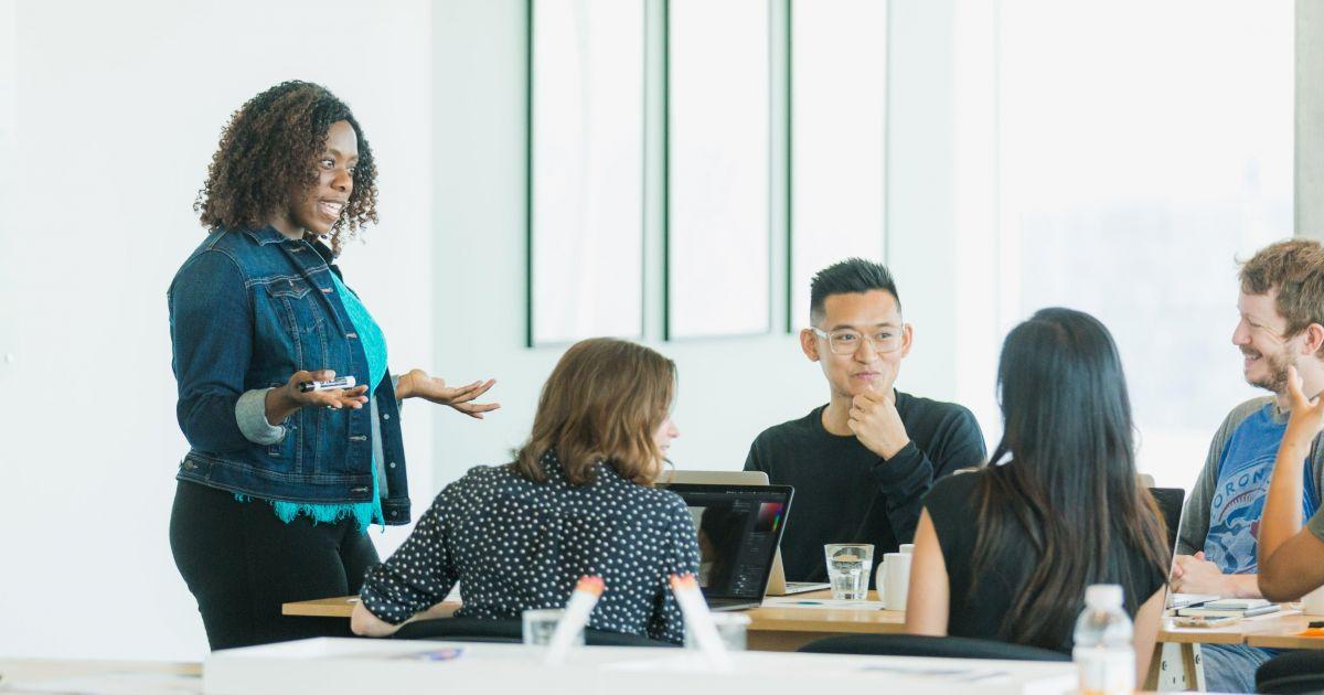 Formation : Direction des ventes - Stratégie, passion et leadership