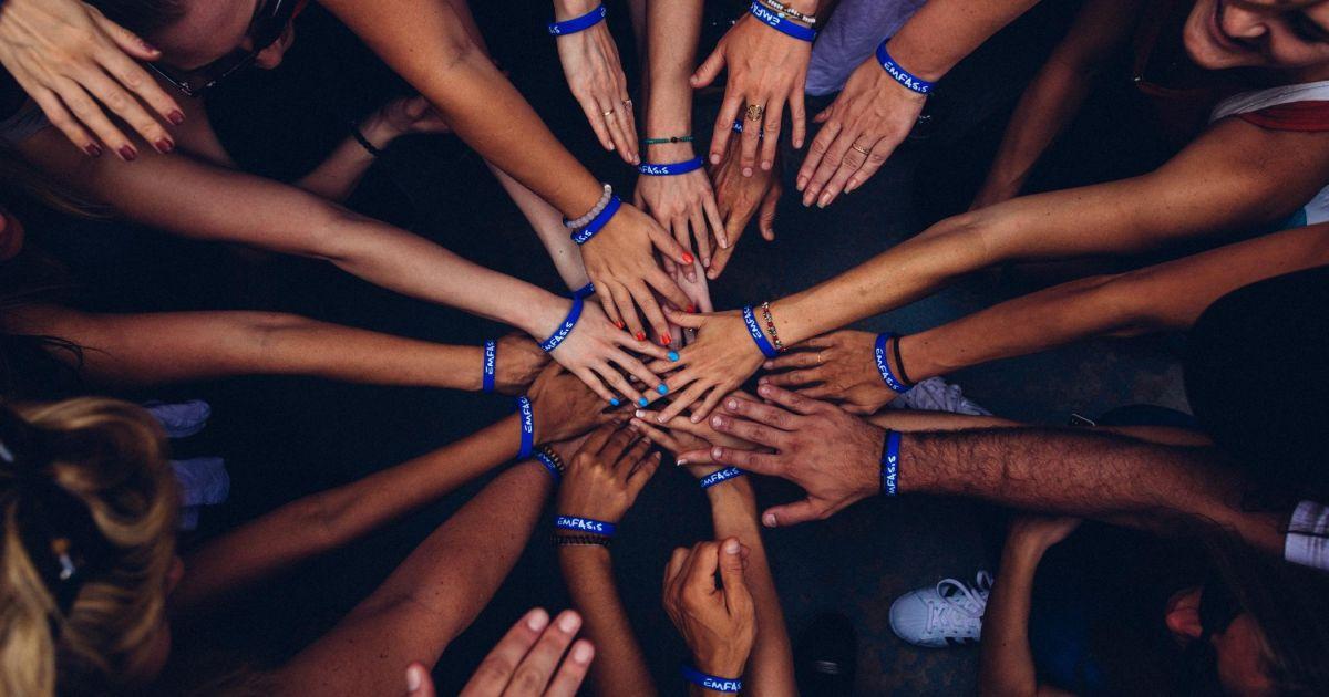 Formation : L'événementiel au service de la philanthropie