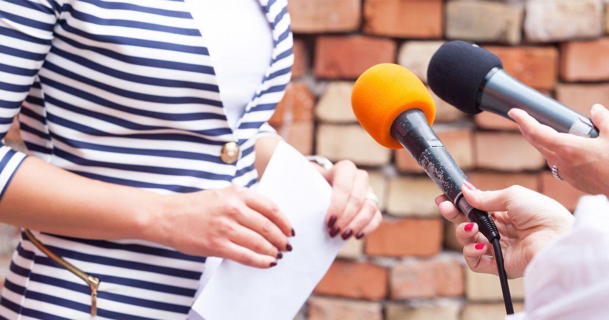 Formation : La relation de presse - Les grands principes
