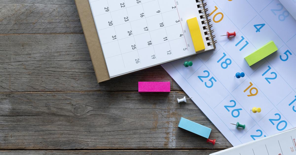 Formation : Organisation d'un événement : gestion et réalisation
