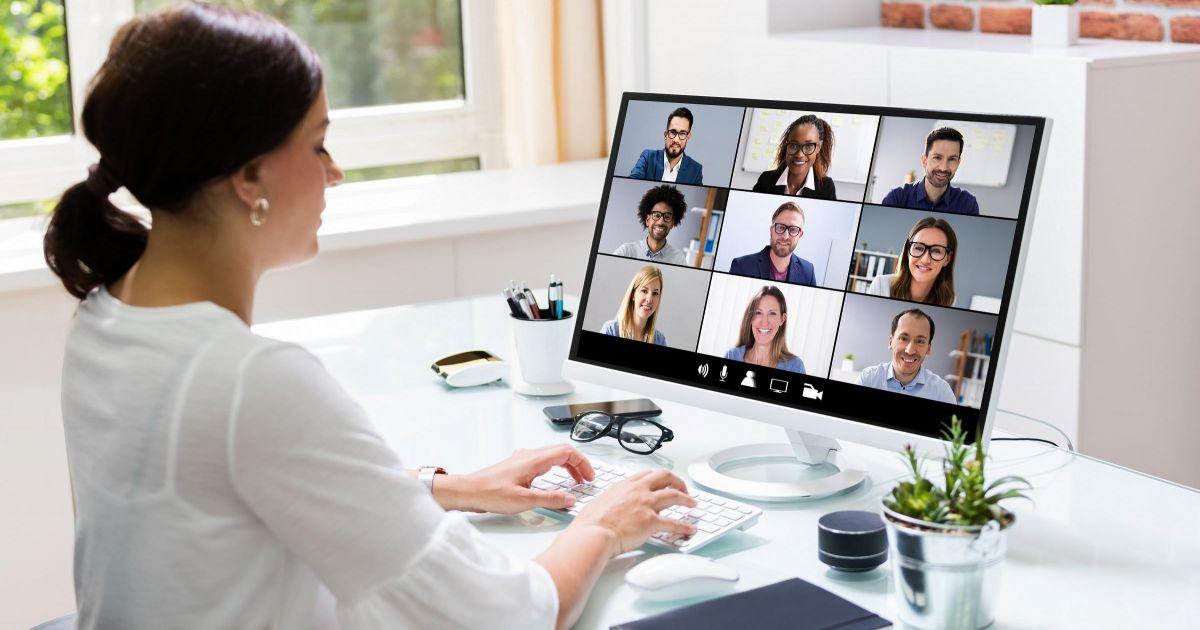 Formation : Mobilisation d'équipe en contexte de télétravail