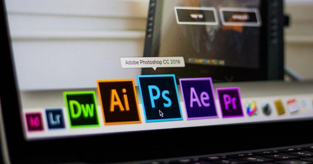 Formation : Photoshop