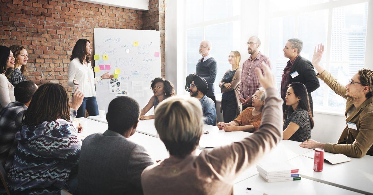 Formation : L'art du pitch - réussissez vos présentations orales