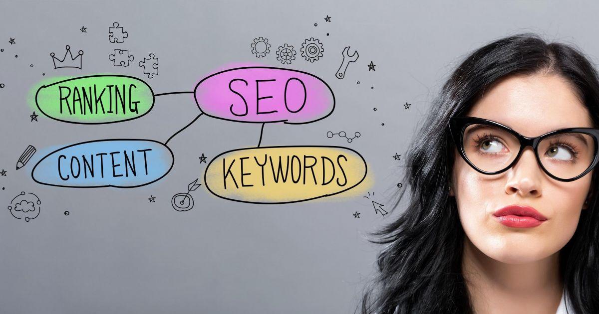 Formation : Effectuer une recherche de mots clés SEO
